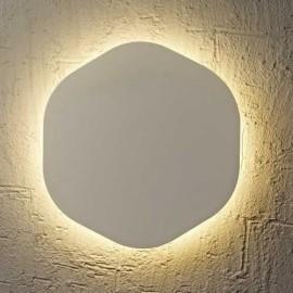Farola Exterior Esfera Alta 1luz Blanca (210x25)