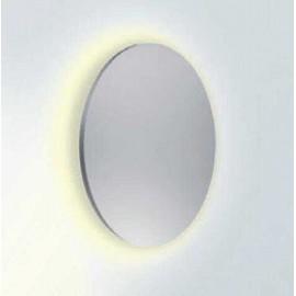 Farola Exterior Esfera Alta 1l Negra (210x25)