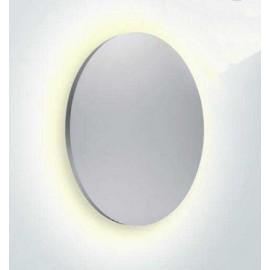 Farola Exterior Esfera Alta 1l Oro (210x25)