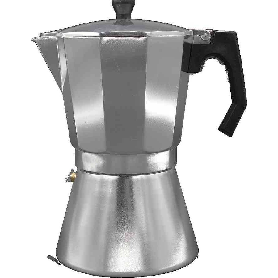 Cafetera Italiana MOKKA INDUCTION 6AL Bastilipo
