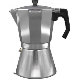 Cafetera para induccion 12 tazas MOKKA  Bastilipo