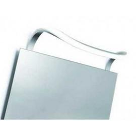 Aplique Grande SERIE SISLEY ACABADO Silver-Chrome