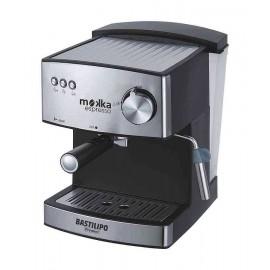 Cafetera Express MOKKA EXPRESO 20 de Bastilipo