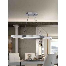 Colgante LED NAO de Schuller