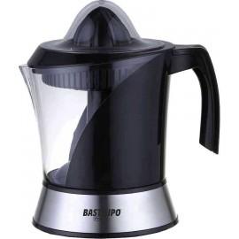 Exprimidor electrico negro con jarra extraible EX-40N Bastilipo