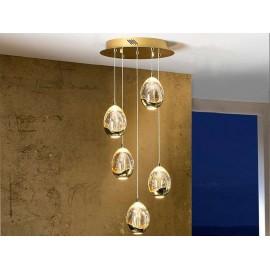Novedades lampara schuller on line serie rocio