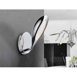 lampara de pared, aplique LUCILA de Schuller 1 luz en rebajas.