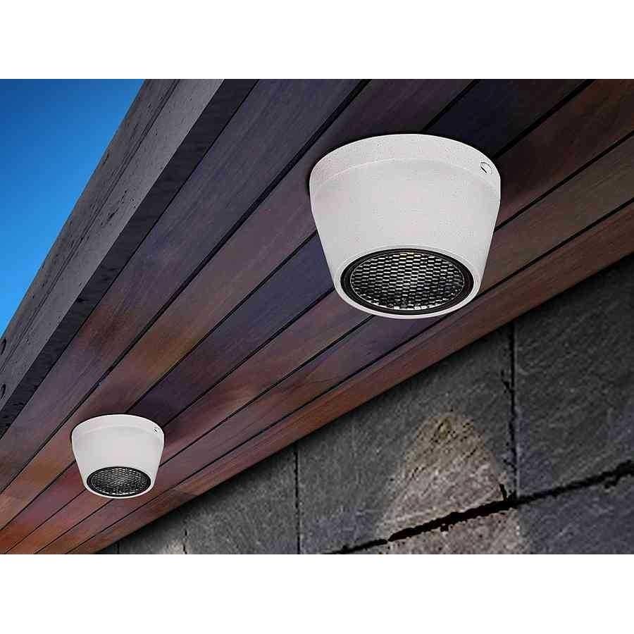 Iluminacion exterior Schuller, modelo BURAN