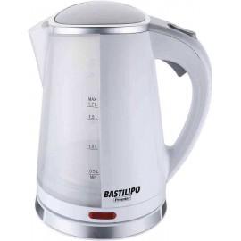 Hervidor electrico blanco KT-2200 Bastilipo