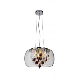 Lámpara tipo Pie Salón Rufina 22w 1900lm 3000k 125x20