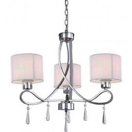 Lámpara Aplique Exterior Anemona 1Luz Blanco 35x16