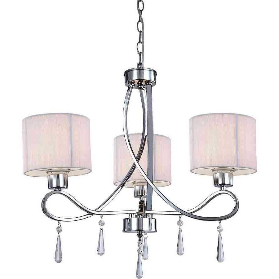 2715/3/CR LAMP.CROMO 3E27 MARTE (A120)