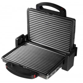 Grill Electrico Bastilipo GRILL-1700