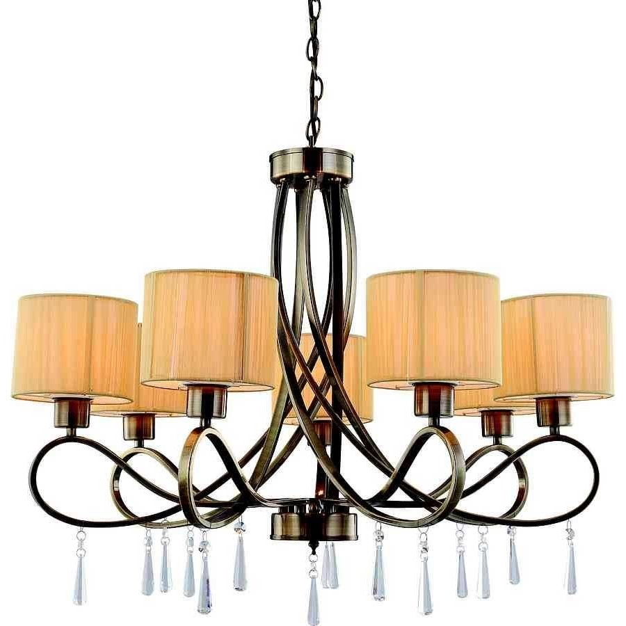 2715/7/CU LAMP.7E27.CUERO.MARTE (A220/B016)