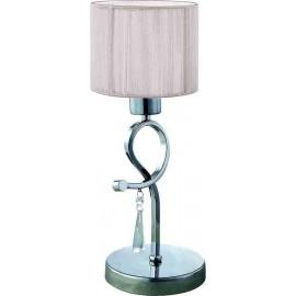 Lámpara tipo Plafón Novara Cromo 16w 1350lm 4000k 28x28