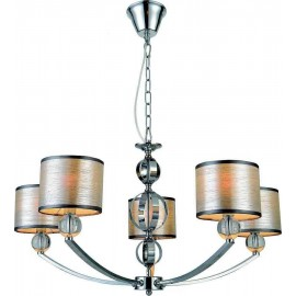 2797/5/CR LAMP 5L FANCY CROMO (A022/A225)