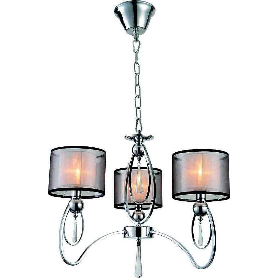 2798/3/CR LAMP.CROMO 3E14  AMY  (A218)