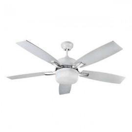 Ventilador modelo MILENAIRE  con luz