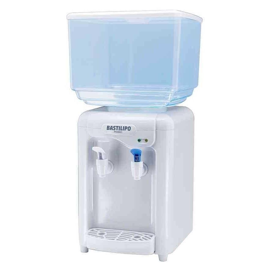 Dispensador de agua fria electrico RIOFRIO Bastilipo