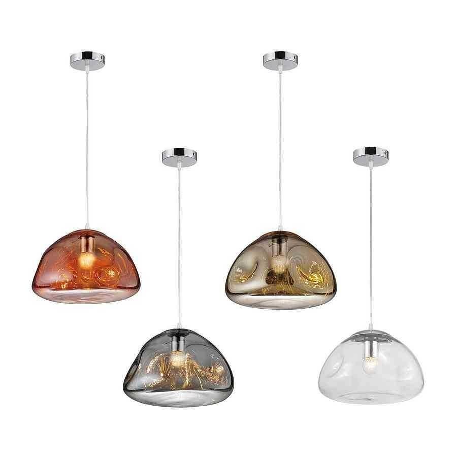 LAMPARA ·LIMUS· INOX. LED de Schuller