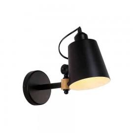 Lámpara Colgante Okapi Rosa 1Luz