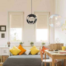 Lámpara de Aplique Exterior Blanco 1Luz 78mm 6,5x17,5x11