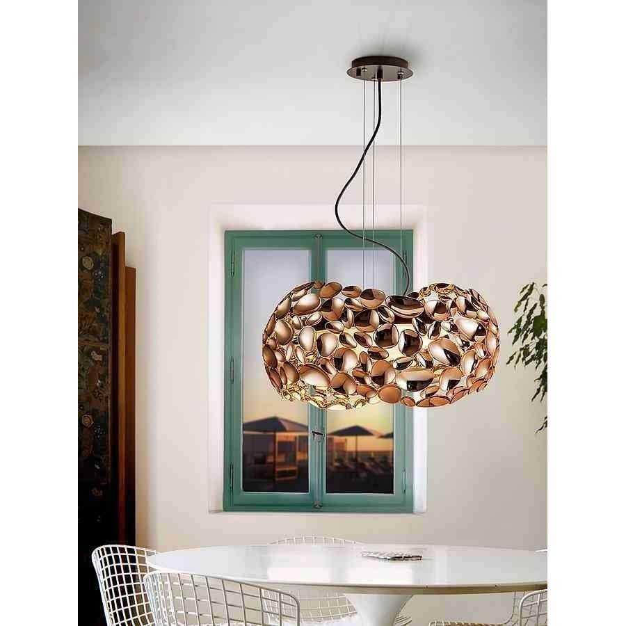Plafones para cocina led plafn de techo ancohuma es un plafn de techo para el saln el comedor - Led para cocina ...