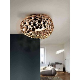 Iluminacion led Plafon 72w 6500k Aristoteles Blanco 5760lm