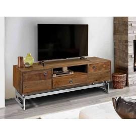 Mueble TV modelo MILENIA de Schuller 160x100