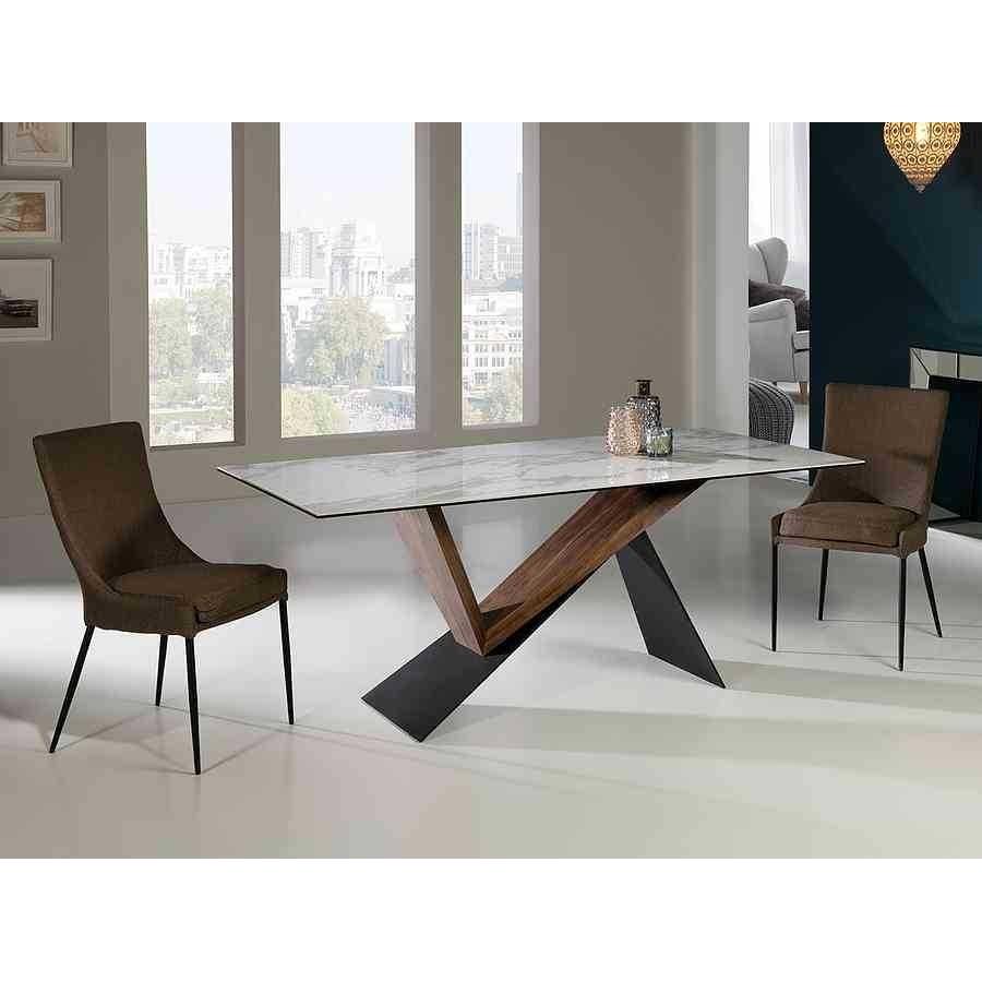 Mesa Comedor modelo NOA de Schuller, 180x90