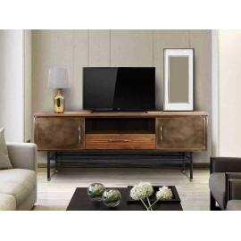 MuebLE TV modelo DRESDE Schuller 166 cm.