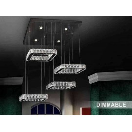 Promocion lampara Schuller DIVA DIMABLE 4 luces