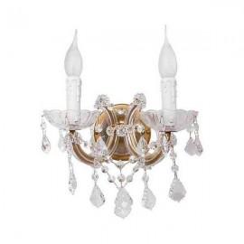 Semiplafon Tiffany serie Praga