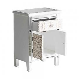 venta online de Empotrable Alfabeto 1xgu10 Blanco/blanco 8d Orientable