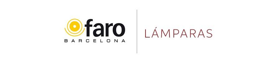 Comprar lámparas Faro online