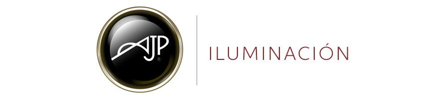 Catalogo de novedades y ofertas en lámparas AJP Iluminación