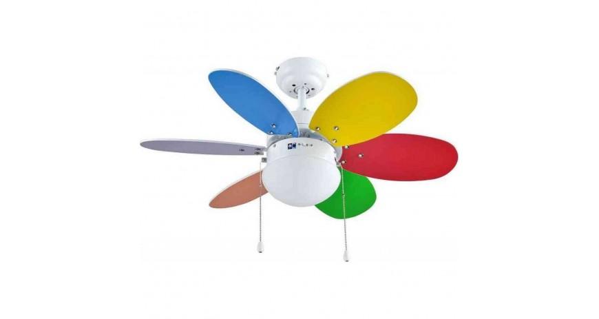 Consejos para elegir el ventilador de techo adecuado