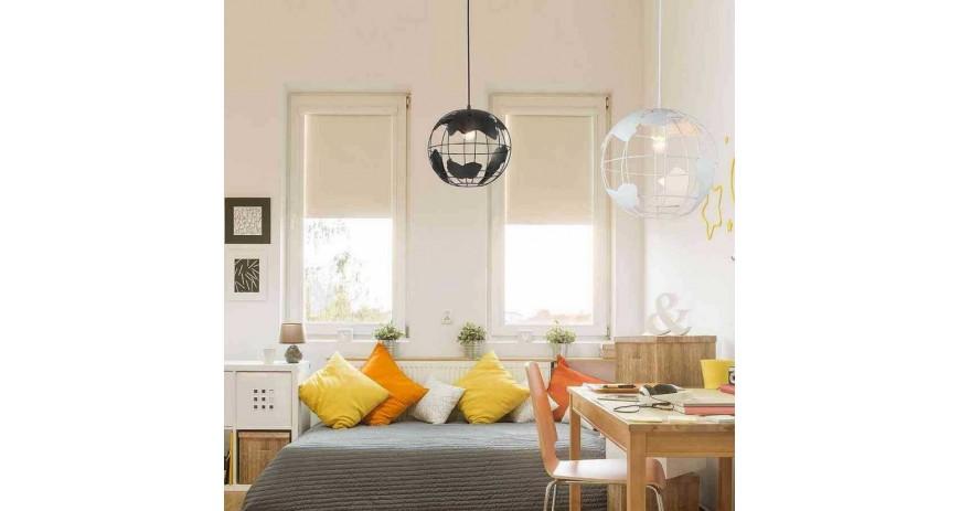 Cómo elegir la iluminación perfecta para tu dormitorio