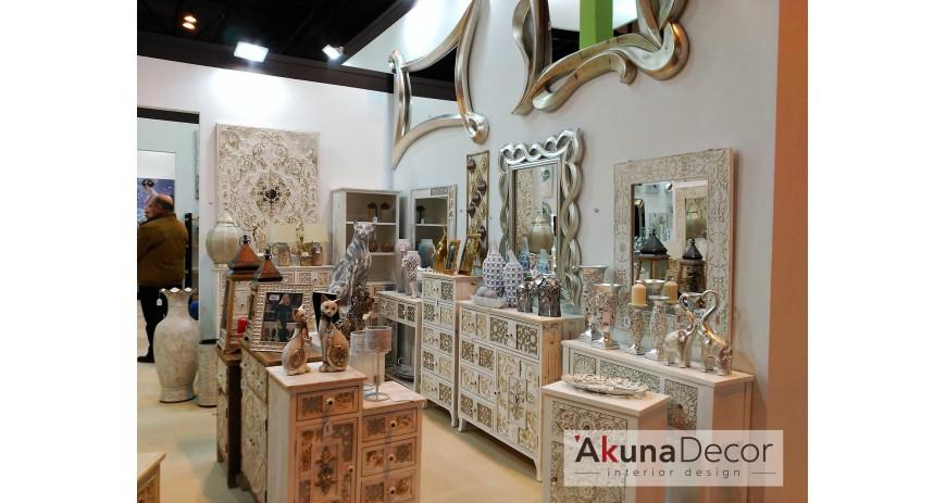 Akuna Decor, diseño y decoración de interiores en este comienzo del 2019.
