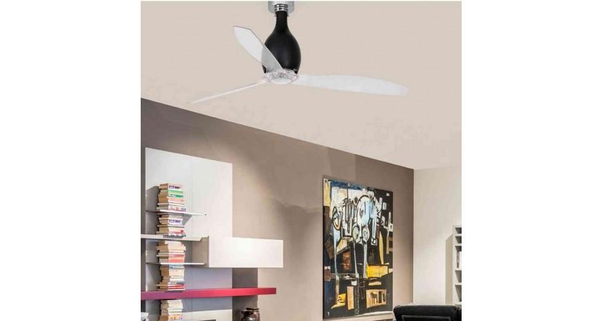 Ventilador de techo, tu aliado para el calor