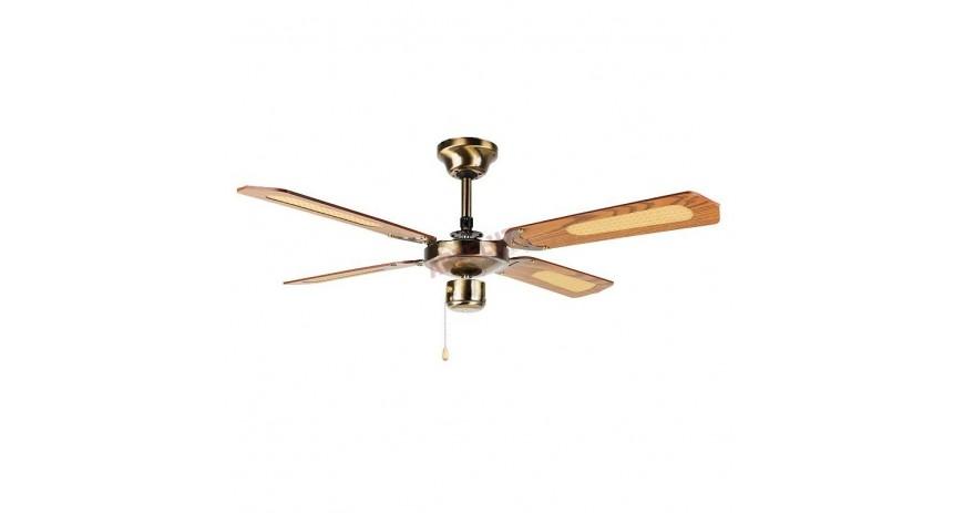 Recomendaciones para un buen uso de tu ventilador de techo